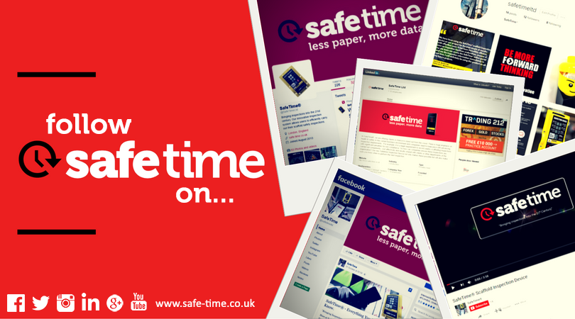 safetime social media