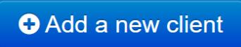 add new client button