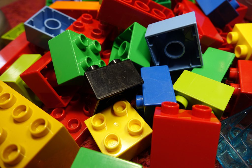 The LEGO® House – The Construction Behind The Project