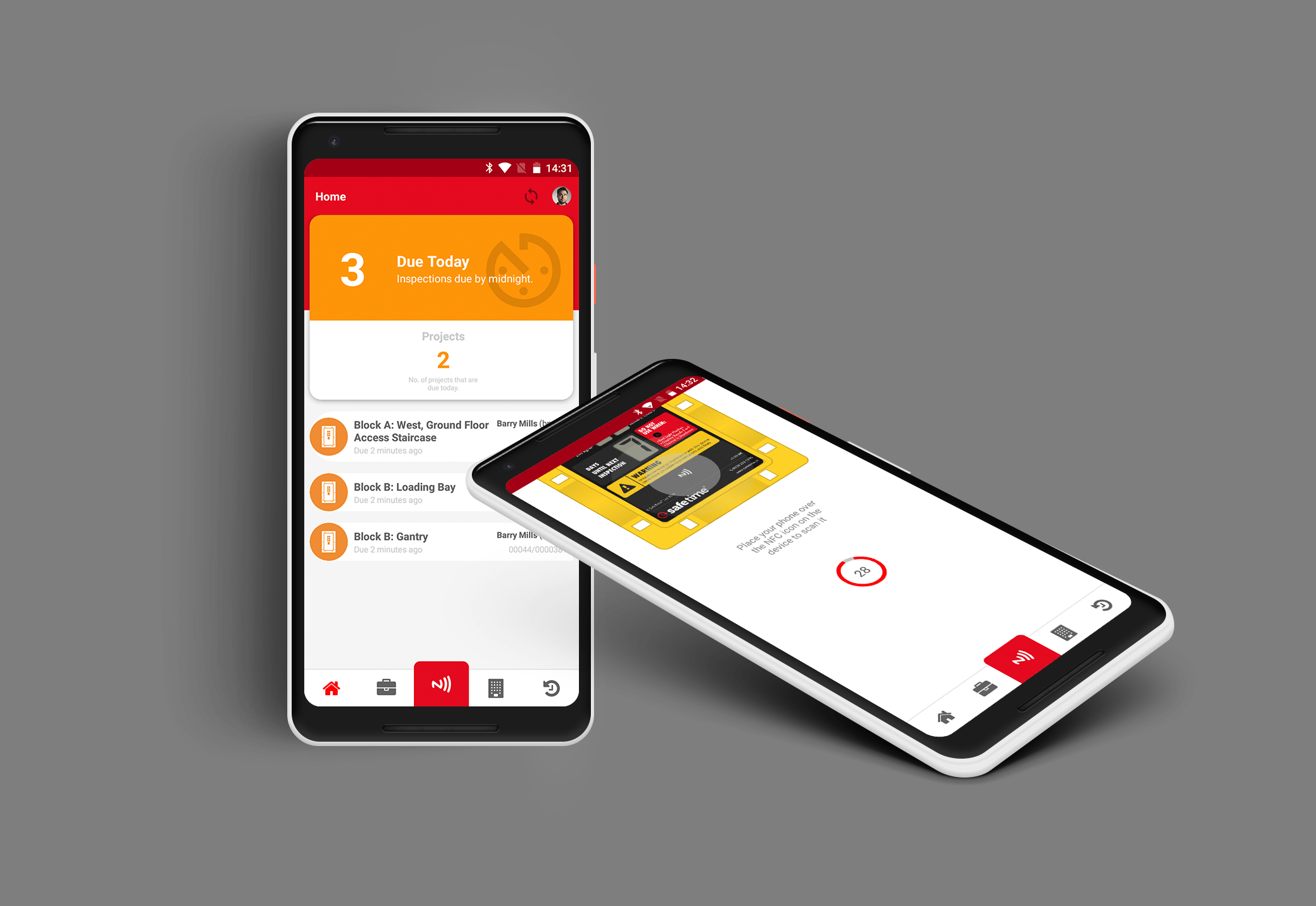 New Inspect7® App Released