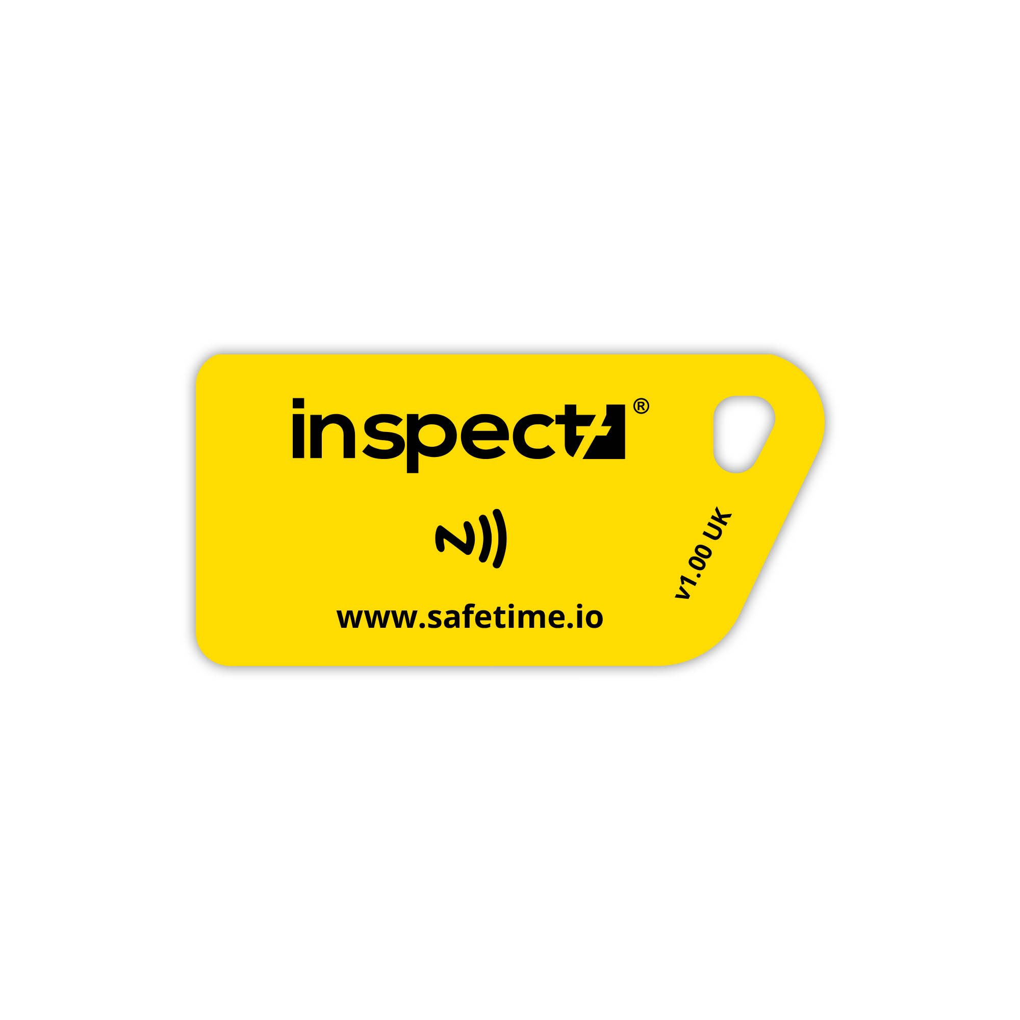 Inspect7 M Label (Pack of 10)